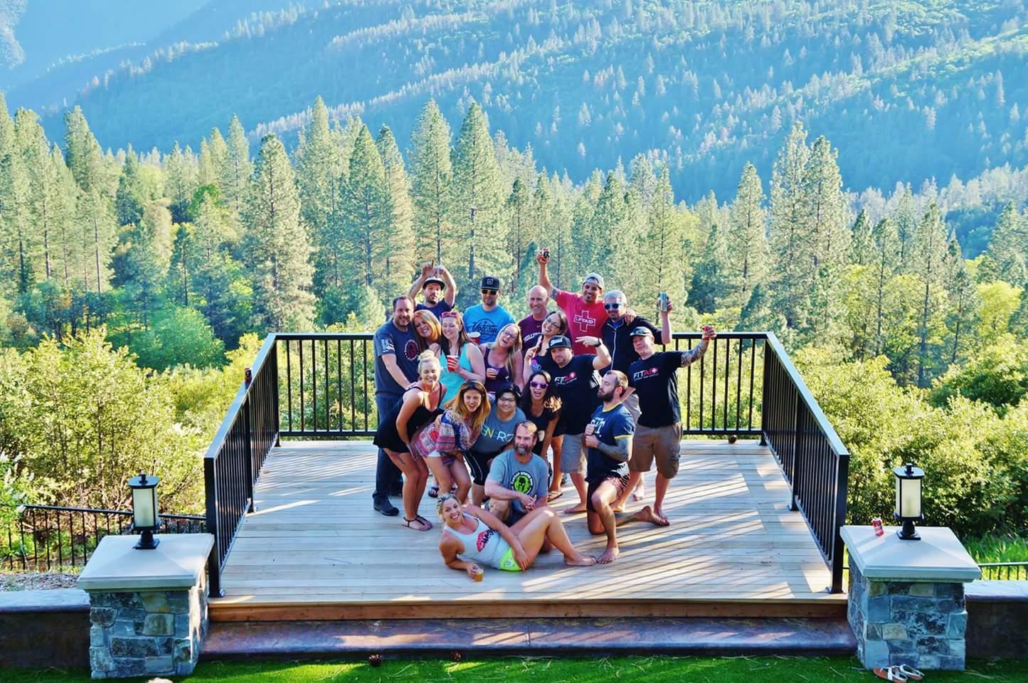 Creative Corporate Event Ideas: Company Retreats